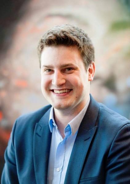 Raphaël Gindrat, CEO BestMile