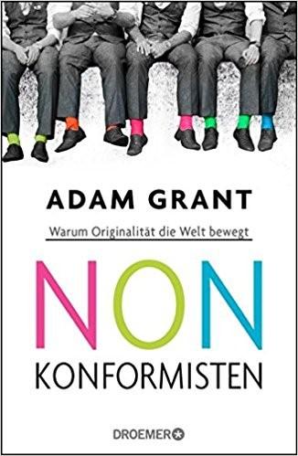 Buch Nonkonformisten