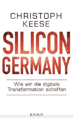 Buch Silicon Germany