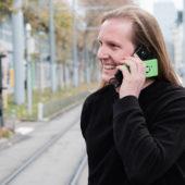 Mit Crowd Factoring Rechnungen vorfinanzieren: Andreas Braendle, Co-Founder und CEO Battere