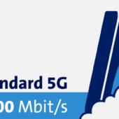 Entwicklung mobiler Standard 5G