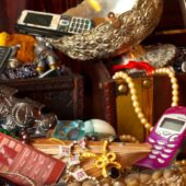 Des trésors inattendus dans les tiroirs suisses