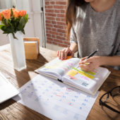 Tips: How to plan your next work day