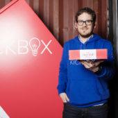 Swisscom Kickbox: Innovation in Unternehmen fördern