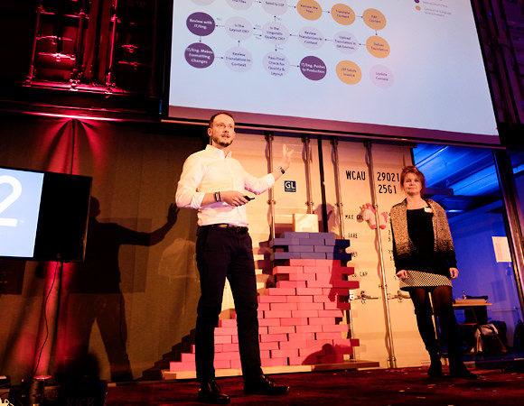Swisscom Kickbox: Übersetzungen zentral und automatisiert