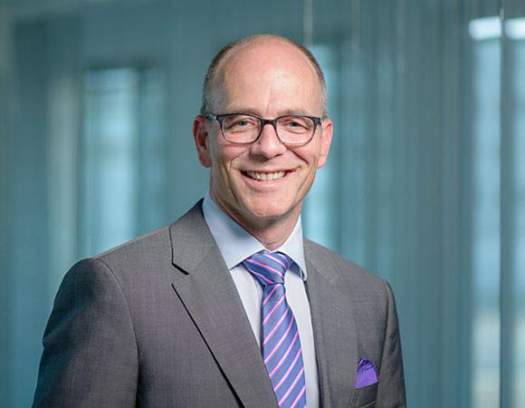 Roger Wüthrich-Hasenböhler, CDO Swisscom