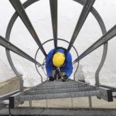 «An der PdG können wir das LPN-Netz unter härtesten Bedingungen testen»