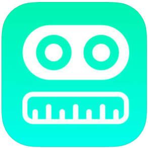 AR-Mess-App ARuler