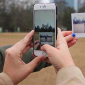 Apps für Sprache zu Text, Formulare ausfüllen, Visitenkarten scannen