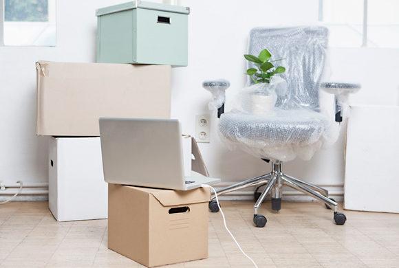 Organizzazione della postazione per il lavoro in home office: la sedia da ufficio più adatta