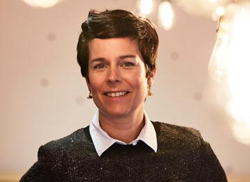 Penny Schiffer, Swisscom