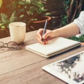 Handschrift digital im Unternehmen nutzen