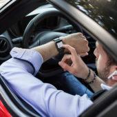 Uno smartwatch può sostituire uno smartphone?