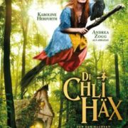 Filmplakat «Di chli Häx»