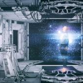 Sci-Fi-Hologramme: Technologie der Zukunft oder fauler Zauber?