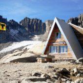 Sidelenhütte im Kanton Uri