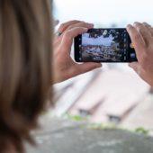 Artificial Intelligence sorgt für besser Smartphone-Fotos.
