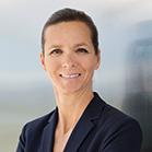 Portrait photo of Dr Carole Ackermann