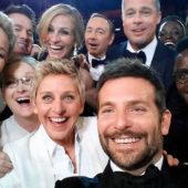 KEYSTONE/ AP Handout /Ellen DeGeneres/Twitter