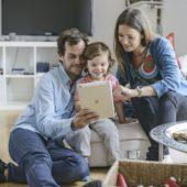 Gute Seiten, schlechte Seiten: Websites und Apps für Kinder