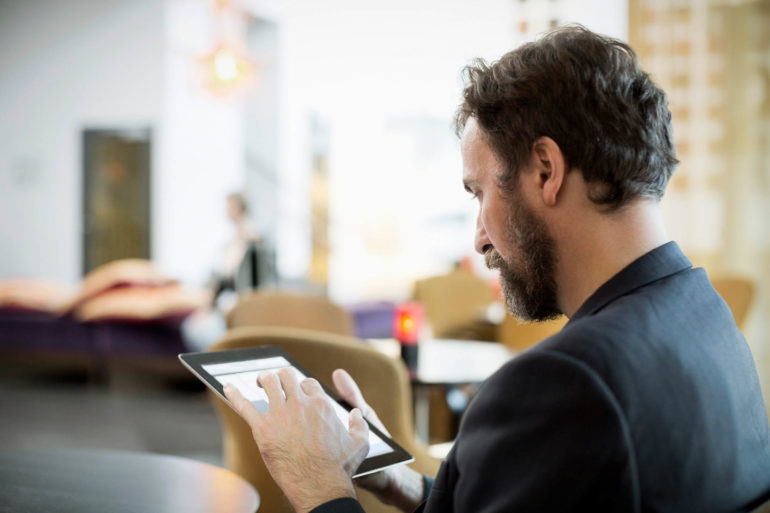 Conseils pour la configuration d'un accès Internet pour les visiteurs et invités de l'entreprise.