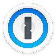 Password manager 1Password