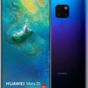 Das Huawei Mate 20 Pro hat eine IP68 Zertifizierung. Das bedeutet: wasserfest bis 1,5 Meter Tauchtiefe und das bis zu einer Stunde.