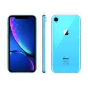 Schmutz und Wasser können auch dem iPhone XR nichts anhaben: Ab dem iPhone sind alle Modelle IP67 klassifiziert (bis zu 30 Minuten und in einer Tiefe von bis zu 1 Meter)