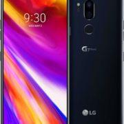 Ein Smartphone in Militär-Qualität, das LG G7 ist wasser- und staubbeständig.