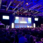 Ticketverlosung Rheintaler Wirtschaftsforum 2019