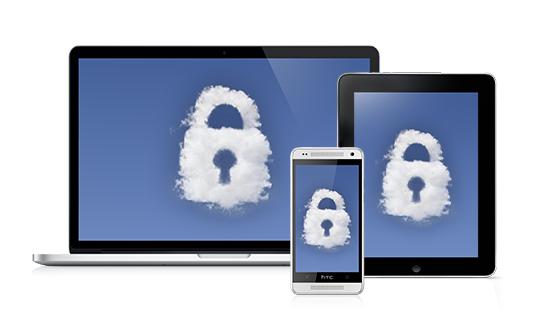 Une sécurité supplémentaire pour vos ordinateurs, tablettes et smartphones grâce à Internet Security.