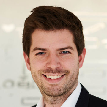 Matthias Jungen, 5G Innovation Manager at Swisscom
