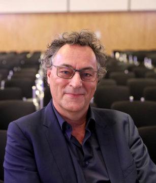 Futurologe Gerd Leonhard