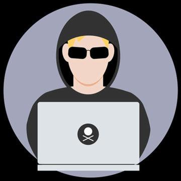 L'anti-hacker ou cracker