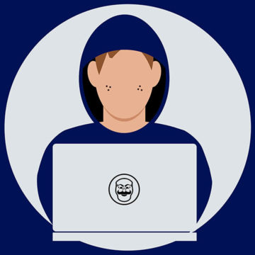 Le hacker, l'original