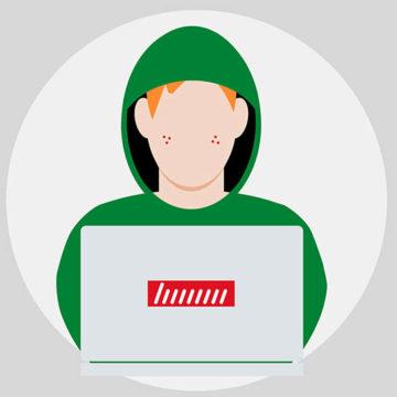 Script Kiddies oder Möchtegern-Hacker