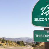 Way to Silicon Valley