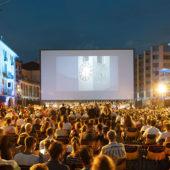Die 10 schönsten Open-Air-Kinos der Schweiz