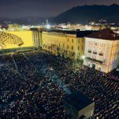 Les 10plus beaux cinémas en plein air de Suisse