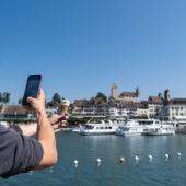 Life Hacks: Das Smartphone vor Sonne und Hitze schützen