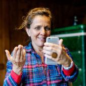 La lingua dei segni: non più una «lingua delle scimmie»