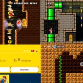 Die coolsten Schweizer Mario Maker 2 Levels