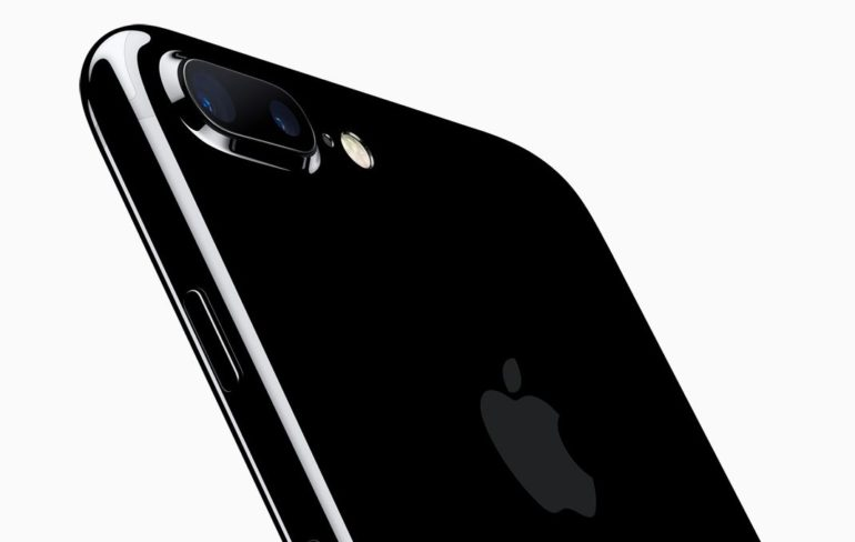 iPhone 7 Plus mit Dual-Kamera