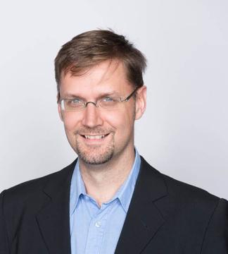 Dr. Ronny Standtke