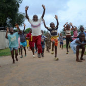 «Plus de 3,5 millions de repas pour les enfants en détresse»