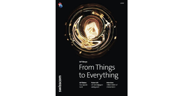 Download: IoT-Stories aus der Praxis
