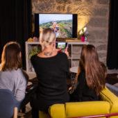 myCloud: condividere foto, commentarle e godersele alla TV