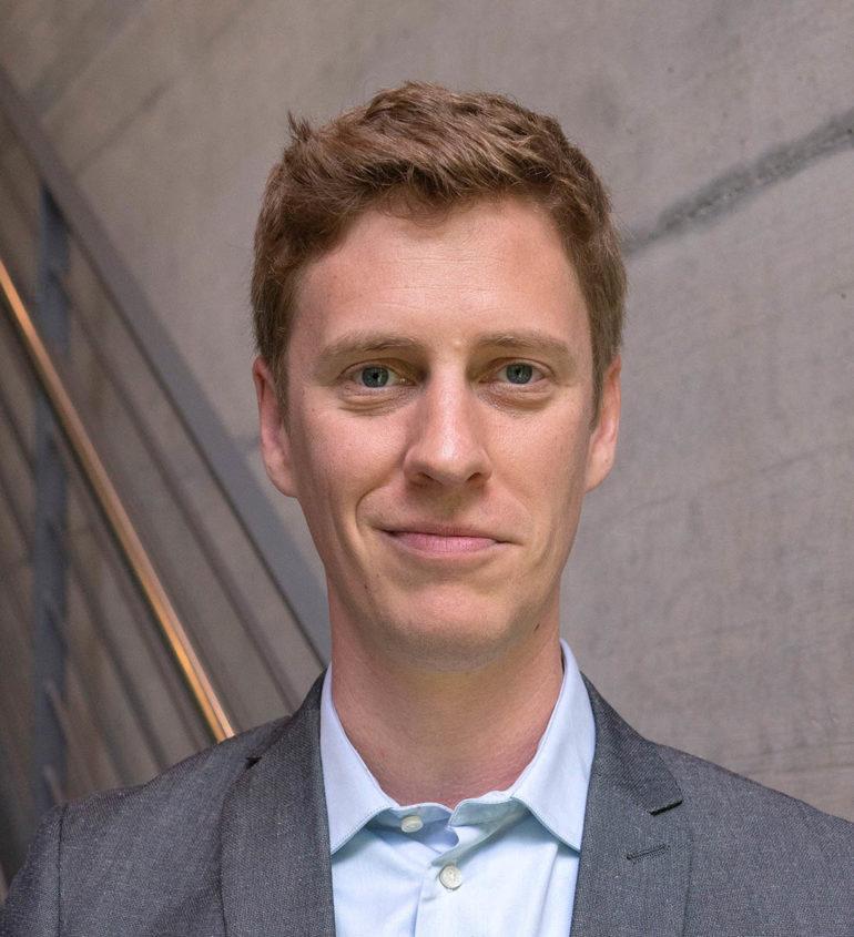 Oliver Stampfli, Swisscom