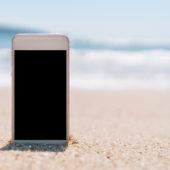 Diese Smartphones sind wasserdicht