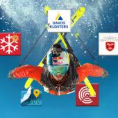En piste, prêts, partez – 8 applications dédiées aux sports d'hiver